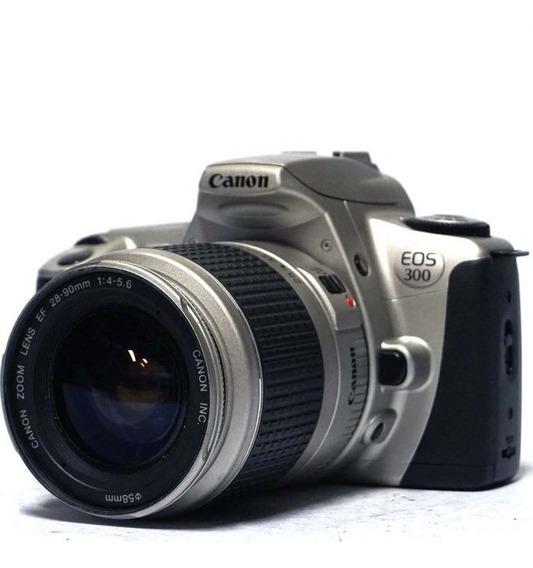 Camera Fotografica Canon Eos300