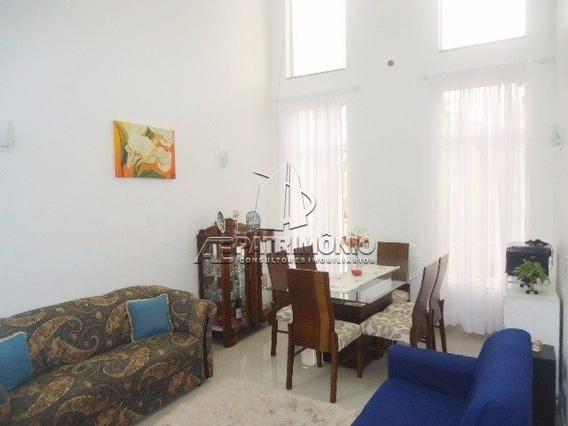 Casa Em Condominio - Guacu - Ref: 45712 - V-45712
