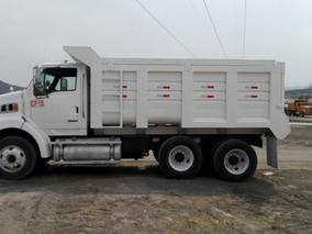 21) Camion Volteo Sterling A9500 2010 De 16 M3