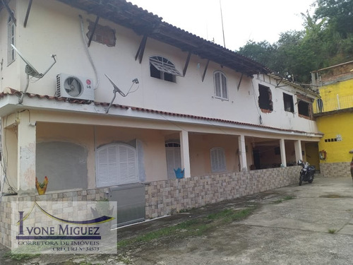 Imagem 1 de 15 de Casa Em Mutirão  -  Paracambi - 2886