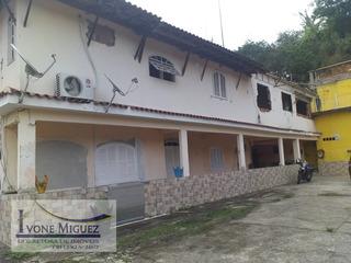 Casa Em Mutirão - Paracambi - 2886