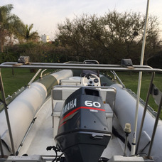 Vendo Sea Runner En Excelente Estado, Como Nuevo !!!