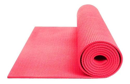 Imagen 1 de 1 de Mat Tapete Colchoneta De Ejercicio Yoga Pilates Miyagi 6mm
