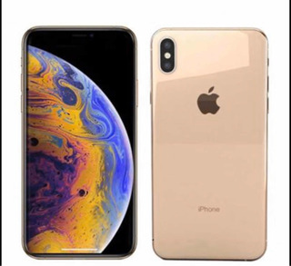 iPhone Xs Gold 64g