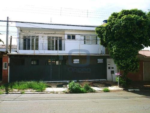 Imagem 1 de 30 de Casa Com 3 Dormitórios, 186 M² - Venda Por R$ 650.000,00 Ou Aluguel Por R$ 3.000,00/mês - Bonfim - Campinas/sp - Ca0486