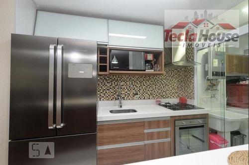 Apartamento Em Picanço  -  Guarulhos - 261