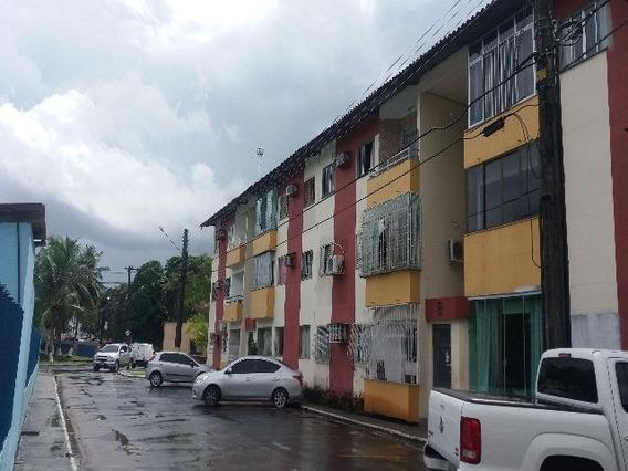 Excelente Apartamento Para Locação No Residencial Guaianás - Ap00616 - 4559479