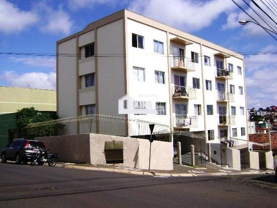 Apartamento Para Alugar - 00602.002