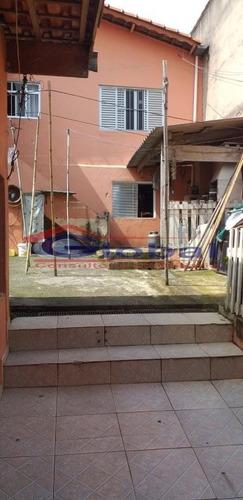 Casa Cidade São Jorge/sa - Gl40259