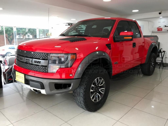 Ford F-150 Raptor 2013, 4x4 ,aut, Full Equipo Financio 100%