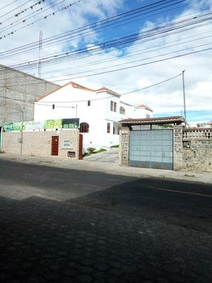 Casa De Venta Nueva En Tumbaco