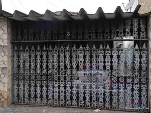 Imagem 1 de 15 de Ref.: 3524 - Casa Terrea Em Osasco Para Venda - V3524