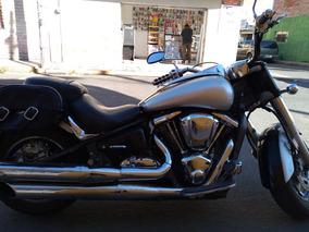 Kawasaki Vn2000 Classic