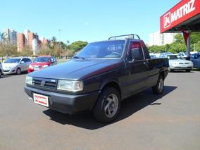 Fiat Fiorino 1.6 Lx Pick-up Cs 8v Gasolina 2p Manual