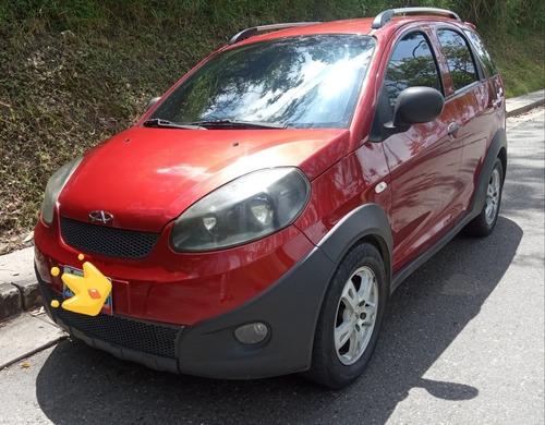 Imagen 1 de 3 de Chery X1 Hatchback