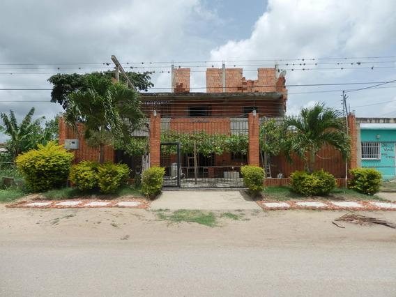 Comercial En Venta Barquisimeto Norte Flex N° 20-21385, Lp