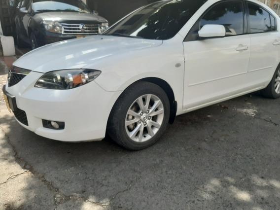 Mazda Mazda 3 Mazda 3 Sedan