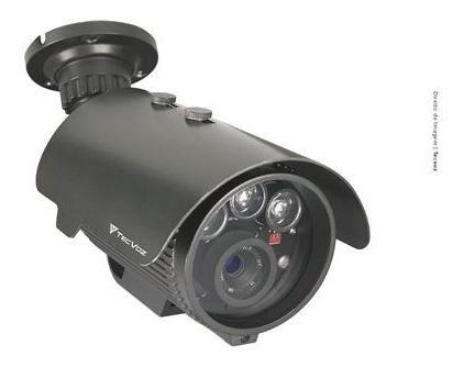 700tvl Tecvoz Com Garantia Camera Analogica Cftv