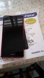 Huawei P9 Lite Telcel
