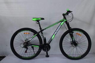 Bicicleta Mosso - Aro29