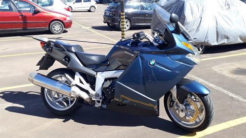 Imagem 1 de 8 de Moto Bmw K 1200 Gt Ano 2008