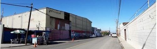 Renta De Nave Industrial En Tijuana Baja California