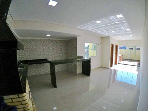 Imagem 1 de 16 de Cobertura Com 3 Dormitórios À Venda, 150 M² Por R$ 620.000 - Parque Das Nações - Santo André/sp - Co0395