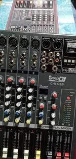 Mixer Pro Dj