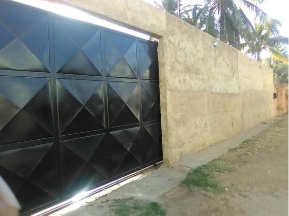 Casa En Chichiriviche, Falcón Mac-633