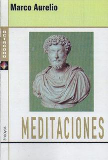 Meditaciones Marco Aurelio Octaedro