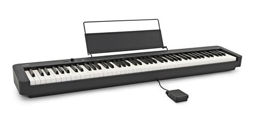 Casio Cdp-s100 Piano Digital 88 Teclas Con Eliminador