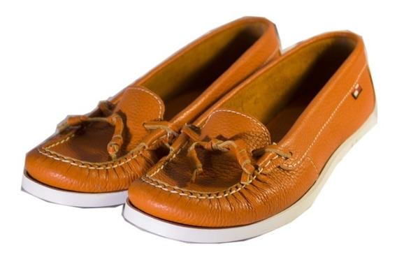 Zapatos Nauticos 0023 Mujer Divinos Nuevos Oferta!!!!