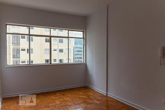 Apartamento Para Aluguel - Liberdade, 1 Quarto, 44 - 893018365