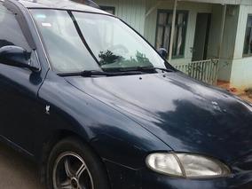 Hyundai Avante Huinday Avante Turig