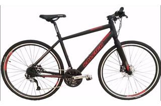 Bicicleta Raleigh Urban 1.1 Rodado 28 Híbrida - Star Cicles