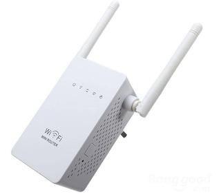 Repetidor Wifi Wf-01 - Kinginfo