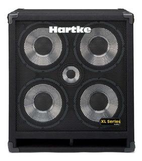 Bafle Bajo Hartke Systems 4.5xl 400w Cono Aluminio Cuotas