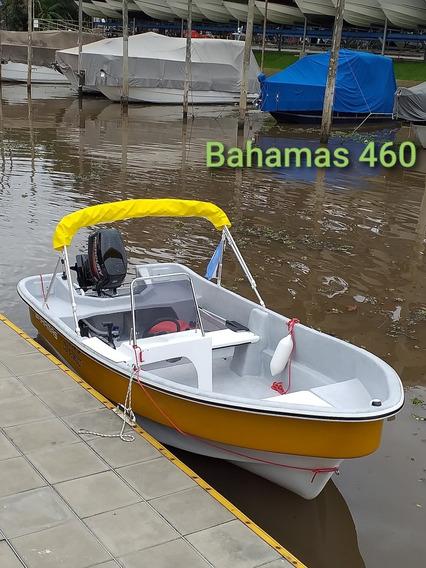 Tracker Bahamas 460 Okm