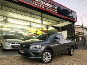 Volkswagen Saveiro 1.6 Msi Trendline Flex - Venancioscar
