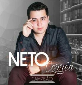 Neto Corrêa - Campeão