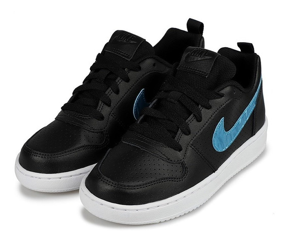 Tenis Nike Court Borough Low Bv0745-001