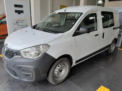 Renault Kangoo Express Confort 1.5 Dci 5 A 0km Diesel 2021