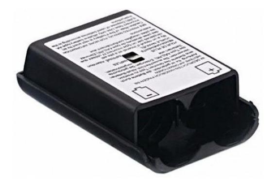 Tampa Da Bateria Porta Pilhas - Controle Xbox 360