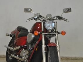 Honda Shadow Vlx 600 1992