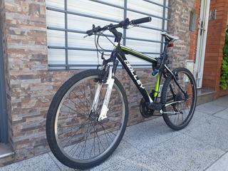 Bicicleta Mountain Bike Halley 1200d 21 Velocidades Shimano