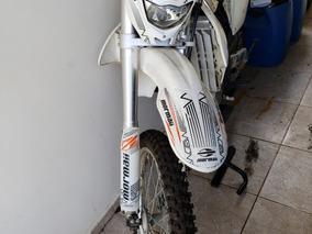 Mormaii Vt250 - 2015 - Único Dono - 185km Originais - Crfx