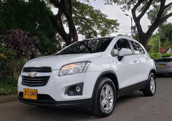 Chevrolet Tracker Ls Automatica