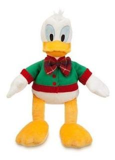 Peluche Pato Donald Disney Store