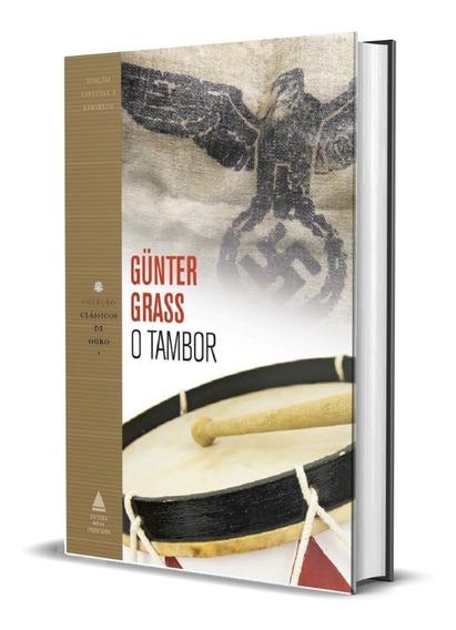 O Tambor Günter Grass Literatura Romance Pós Guerra Alemanha