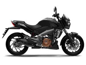 Moto Bajaj Dominar 400 Entrega Dni Urquiza Motos 0km